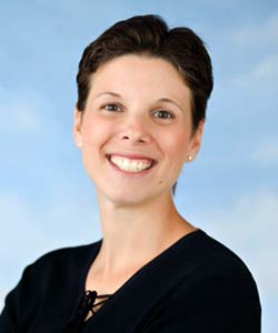 Tara L. Marcus, FNP, nurse practitioner at Roswell Pediatric Center in metro-Atlanta, Georgia